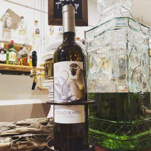 Vino Mallorquín