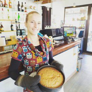 Almondcake!